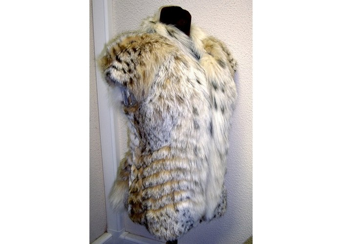 Пошив жилета из меха и кожи (интернет-ателье) по вашим размерам.  Предлагаем Вам услугу по пошиву оригинальных и...