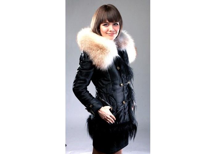 Сшить своими руками куртку из меха